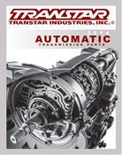 Transtar Transmission Parts >> Catalogs