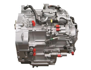 Honda 5-speed Transmission