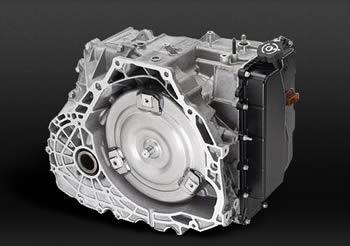 Transtar Transmission Parts >> 6F50, 6F55 Reman Units - Transtar Industries