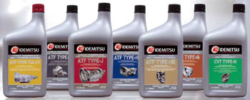 Details about IDEMITSU CVT Type-N Continuously Variable Transmission Fluid
