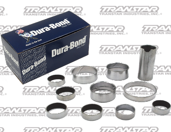 Dura-Bond Bushing Kit for GM 6T70/75