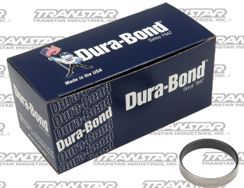 Dura-Bond Converter Bushing for Nissan RE0F10A (JF011E) FWD CVT