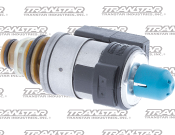Bosch Solenoid w/ Blue Cap for Mercedes 722.9