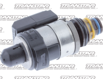 Bosch Solenoid w/ Black Cap for Mercedes 722.9