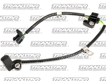 ACDelco Input & Output Speed Sensor for GM 6L80/6L90