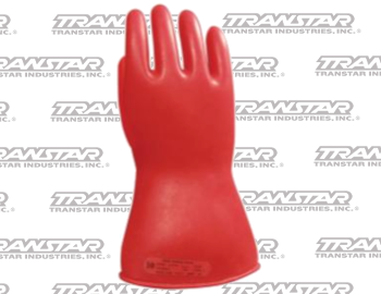 High Voltage Class-0 Electric Service Gloves