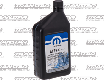 Genuine Mopar Fluid ATF+4 Automatic Transmission Fluid - Transtar