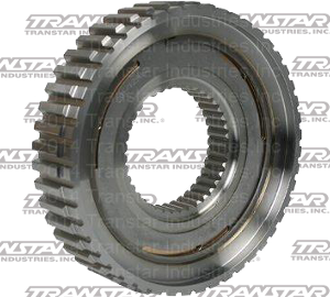 Reaction Planetary, 3 Gear for GM 6T40/6T45/6T50