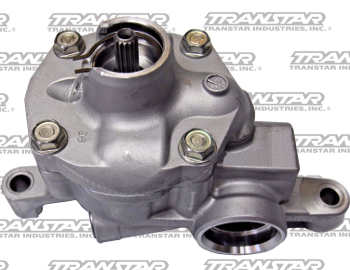 Oil Pump Assembly for Nissan RE0F10D/JF016E