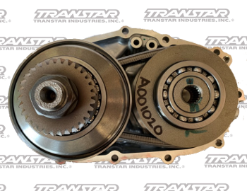 CVT Kit for Nissan RE0F11A/JF015E - Transtar Industries