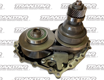 CVT Kit for Nissan RE0F10A/JF016E
