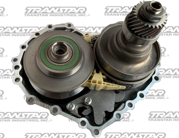 CVT Kit for Nissan RE0F10D/JF017E