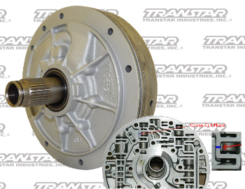 Viscous Coupling Assembly for Ford BW4410 Transfer Case