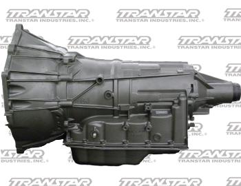 6L80 2008 GMC Yukon XL 1500 6.2L Rebuilt Transmission