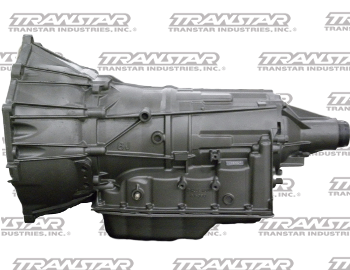 4WD 6-Spd for 07-09 GM 6L80