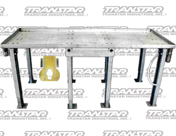 Adapt-A-Case Heavy Duty Transmission Bench