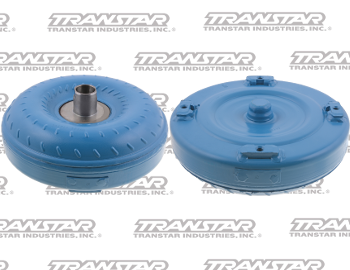 Recon Torque Converter for Chrysler 62TE