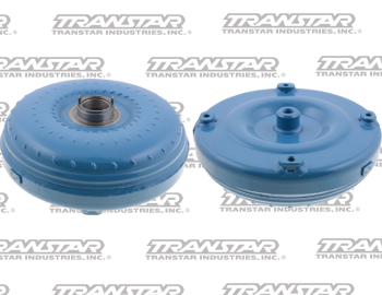 Recon Torque Converter, Low Stall, for RE0F10A (JF011E)