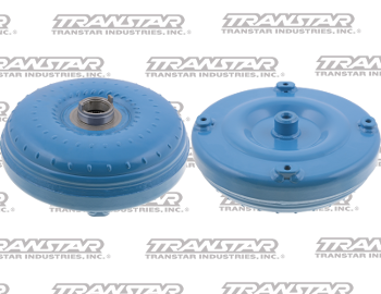 Recon Torque Converter, Low/Medium Stall, for RE0F10A (JF011E)