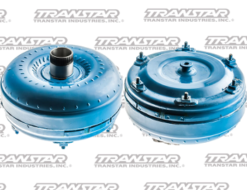 Recon Torque Converter for Ford 6R140