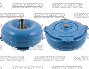 Recon Torque Converter for Ford / Lincoln 6R80