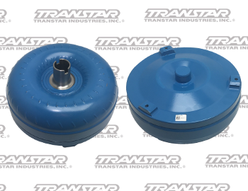 Recon Tow Performance Torque Converter for GM 6L80/90