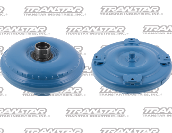 Recon Low Stall Torque Converter for GM 6T70