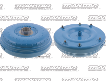 Recon Torque Converter, Medium Stall, for Nissan RE0F09A/B
