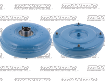 Recon Torque Converter, Low Stall, for Nissan RE0F09A/B