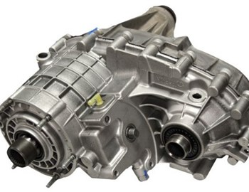 S-Tec Complete Transfer Case Assembly