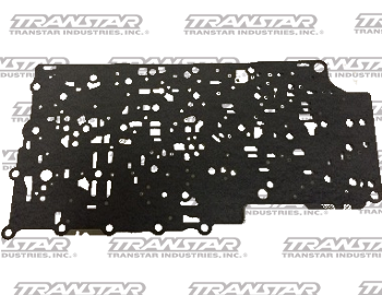Updated Valve Body Plate Kit for GM 6L80/6L90 - Transtar