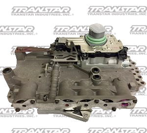 Valve Body with Solenoid Assembly for Dodge 68RFE