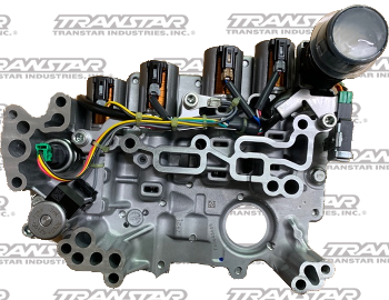 Valve Body for Nissan RE0F11A/JF015E