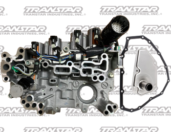 Valve Body Kit for Nissan RE0F11A/JF015E