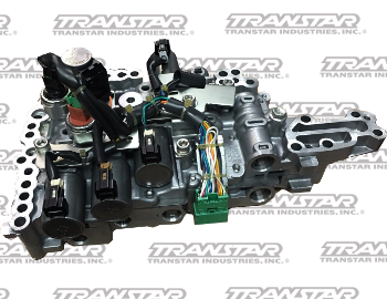 Valve Body for Nissan RE0F10D/JF016E