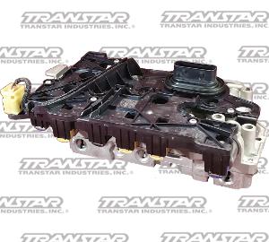 Fabulous Rebuilt Valve Body With Solenoids Gen 1 For Ford 6F35 Transtar Wiring Database Lukepterrageneticorg