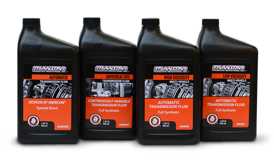 Transtar Transmission Parts >> Automatic Transmission Fluids - Transtar Industries