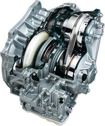 Remanufactured Transmissions - Transtar Industries