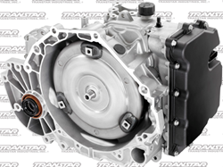 Transtar Transmission Parts >> 6 Speed FWD Automatic Transmission for 2011 GM 6T45 ...