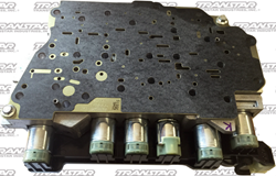 Transtar Transmission Parts >> Solenoid Body with Solenoids for Ford 6F35 - Transtar ...