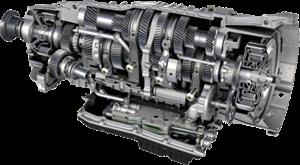 Dual Clutch Overhaul Kits by TransTec® - Transtar Industries