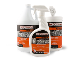 Transtar Cleaning Products