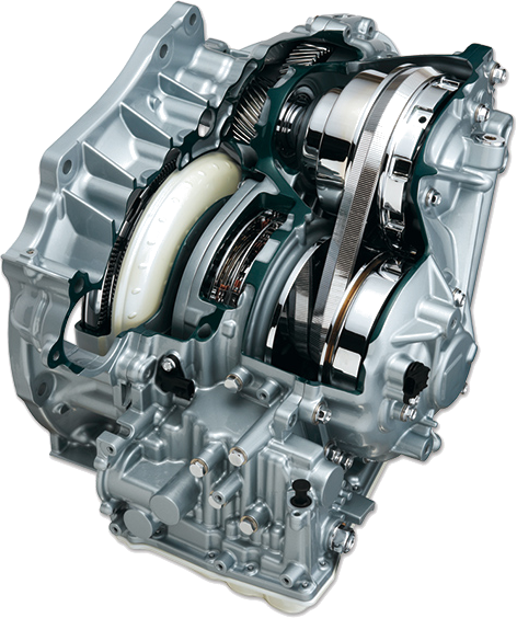 Continuously Variable Transmission Pdf