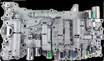 Transtar Transmission Parts >> Valve Bodies - Transtar Industries