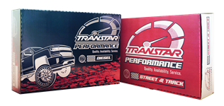 Transtar Performance Kits