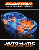 Transtar Transmission Parts >> Catalogs Transtar Industries