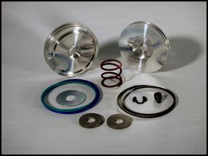 GM Super Servos - Transtar Industries
