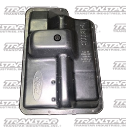 New OEM 4x4 Oil Pan for Ford E40D/4R100 - Transtar Industries