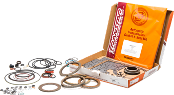How To Rebuild Automatic Transmission >> Transmission Rebuild Kits - Transtar Industries