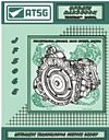 Mazda JF506E Technical Manual, Updated